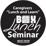 Caregivers Lunch and Learn