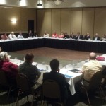 Legislative Roundtable