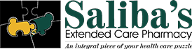 Saliba&#039;s Extended Care Pharmacy