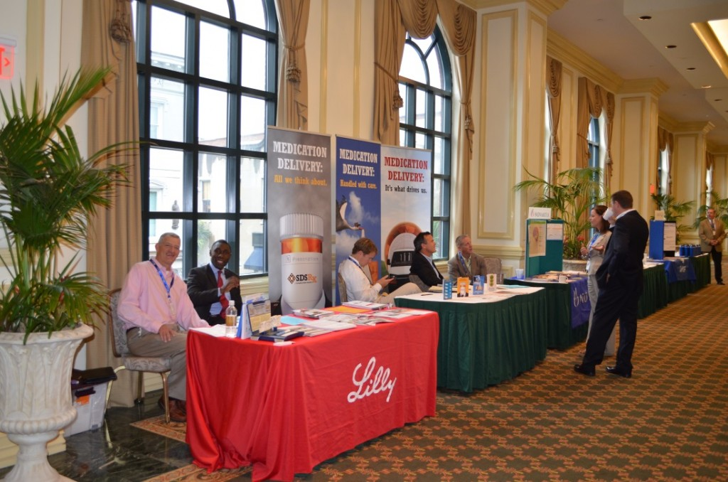 Exhibitor Booths