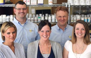 Staff at Guardian Pharmacy of Minnesota