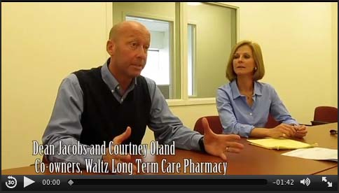 Waltz Pharmacy Interview