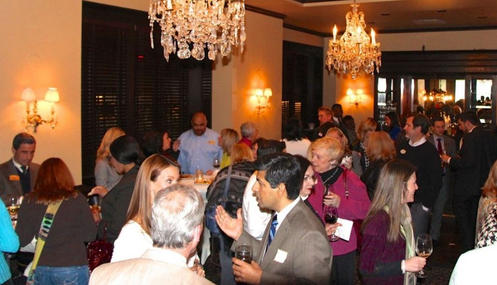 Assisted Living Network Event