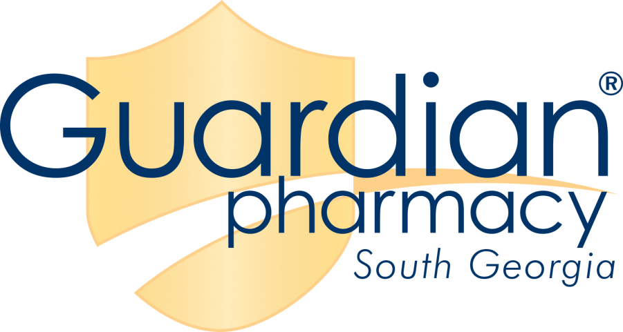 Guardian Pharmacy Logo-South Georgia
