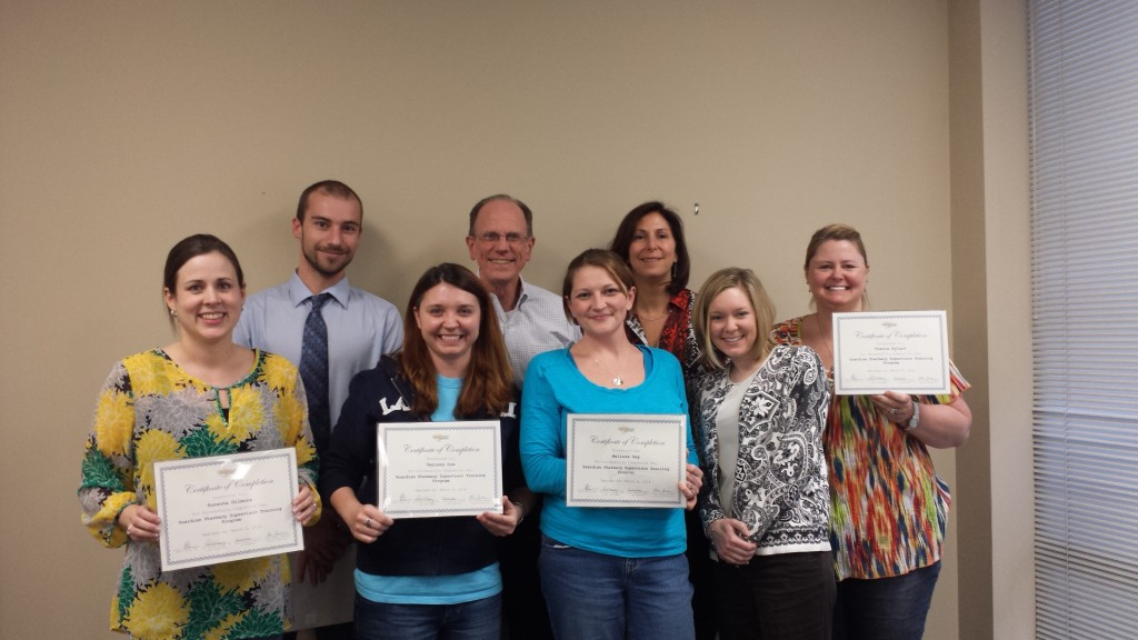 Southern Supervisors Course