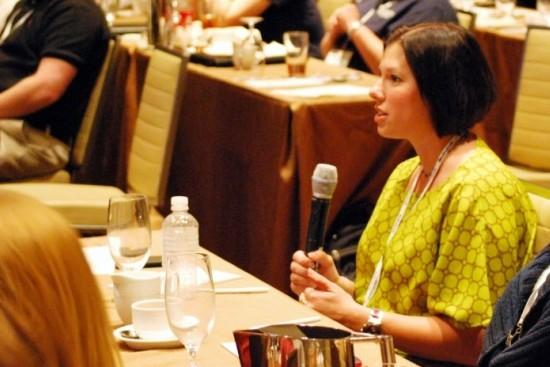 Laura Polinski, Director of Pharmacy Operations for Guardian Pharmacy of Jacksonville