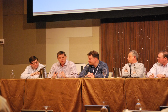 Proactive Margin Management Panel