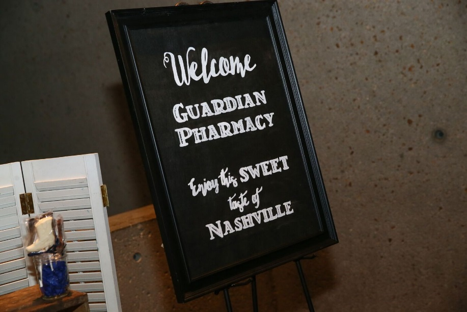 The Omni Hotel in Nashville, TN hosted Guardian's 2016 PMM meeting.